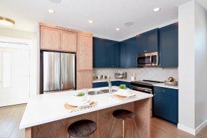 Mensa - F2 Gallery - cardel homes calgary walden mensa model home 06 - 1,538 sqft, 4 Bedroom, 3 Bathroom - Cardel Homes Calgary