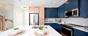 Mensa - F2 Gallery - cardel homes calgary walden mensa model home 08 - 1,538 sqft, 4 Bedroom, 3 Bathroom - Cardel Homes Calgary