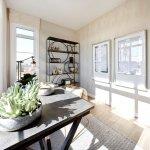 Mensa - F2 Gallery - cardel homes calgary walden mensa model home 15 - 1,538 sqft, 4 Bedroom, 3 Bathroom - Cardel Homes Calgary