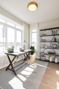Mensa - F2 Gallery - cardel homes calgary walden mensa model home 17 - 1,538 sqft, 4 Bedroom, 3 Bathroom - Cardel Homes Calgary