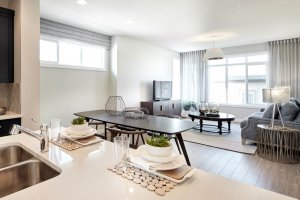 Mensa - F2 Gallery - cardel homes calgary walden mensa model home 29 - 1,538 sqft, 4 Bedroom, 3 Bathroom - Cardel Homes Calgary