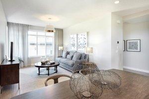 Mensa - F2 Gallery - cardel homes calgary walden mensa model home 30 - 1,538 sqft, 4 Bedroom, 3 Bathroom - Cardel Homes Calgary