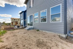 cardel homes denver quick closing jett 6818 03 Denver Single Family Home Quick Possession <b></b>Jett in Westminster Station, located at 6818 Canosa Street Built By Cardel Homes Denver