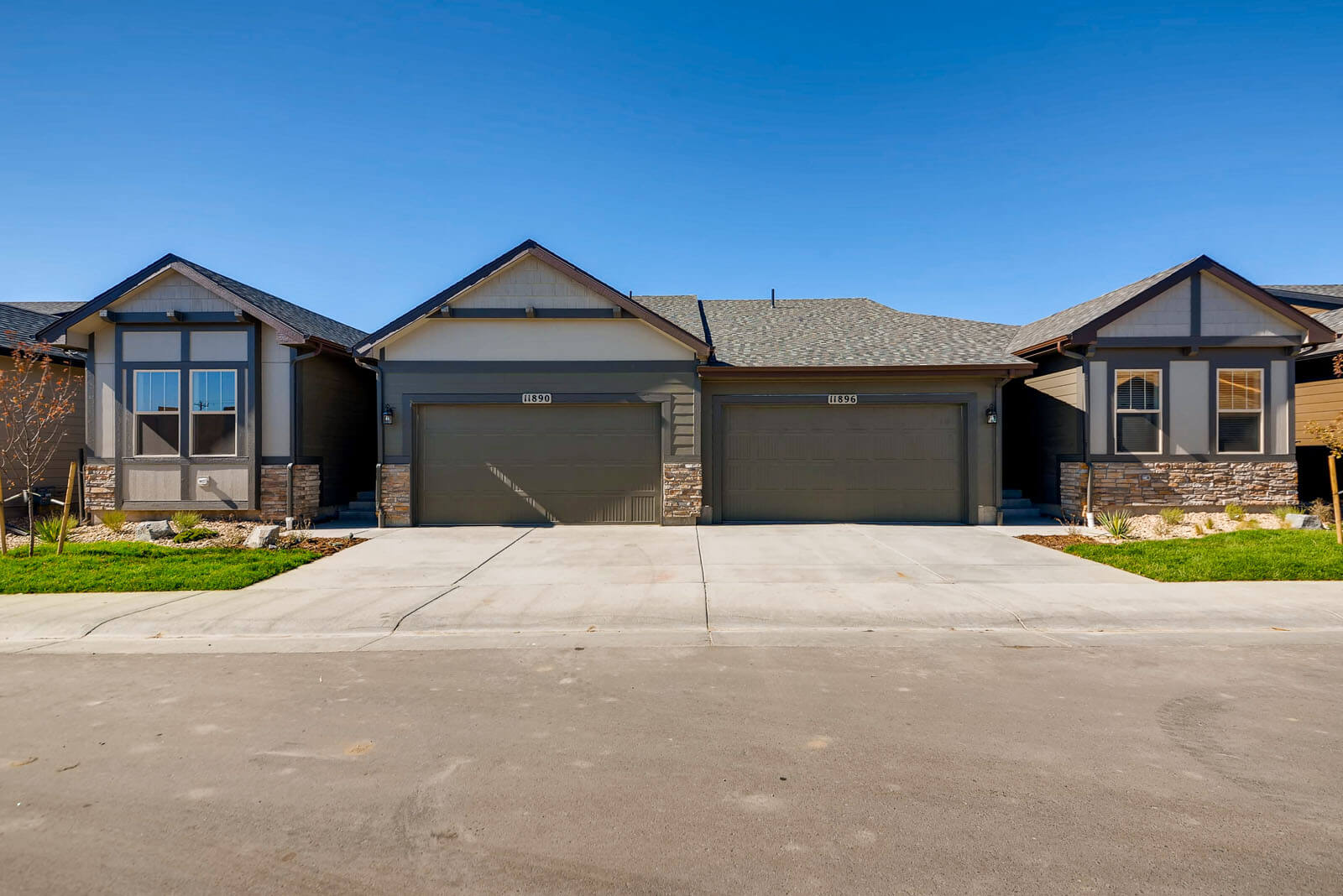 Willow Cardel Homes
