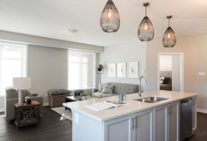 cardel homes ottawa kol condos diamond kitchen 3