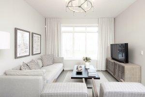 SAGE - CB-Prairie C2 Gallery - cardel homes calgary cornerbrook sage model home 03 - 1,437 sqft, 3 Bedroom, 2.5 Bathroom - Cardel Homes Calgary