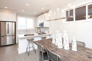 SAGE - CB-Prairie C2 Gallery - cardel homes calgary cornerbrook sage model home 06 - 1,437 sqft, 3 Bedroom, 2.5 Bathroom - Cardel Homes Calgary