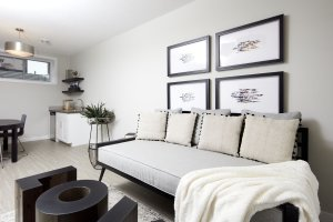 SAGE - CB-Prairie C2 Gallery - cardel homes calgary cornerbrook sage model home 47 - 1,437 sqft, 3 Bedroom, 2.5 Bathroom - Cardel Homes Calgary