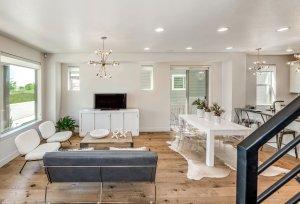 cardel homes denver colette model single family 09