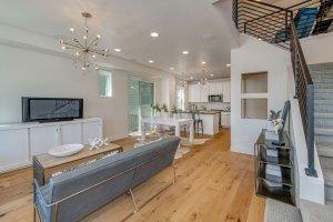 cardel homes denver colette model single family 10