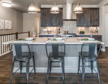 The Willow - 1,537 sq ft - 2 bedrooms - 2 Bathrooms -  Visit this home in Lincoln Creek  - Cardel Homes Denver