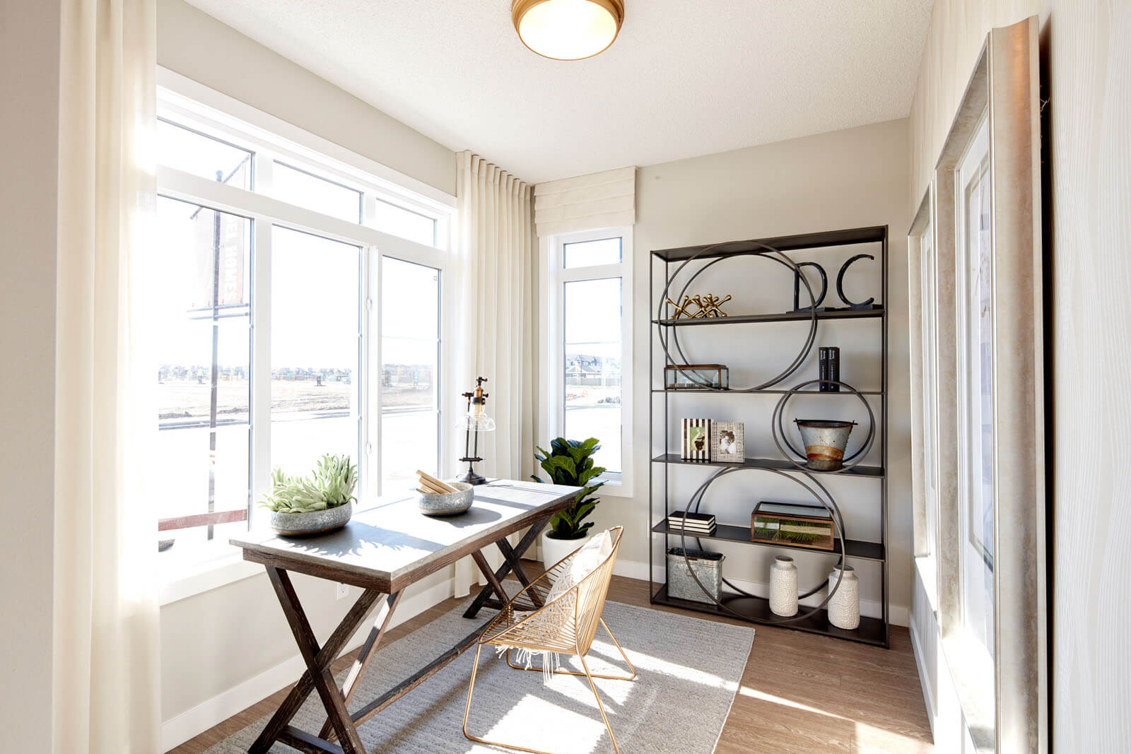 New Calgary  Model Home Mensa in Walden, located at 891 WALGROVE BLVD SE  Built By Cardel Homes Calgary
