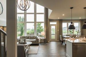 cardel homes ottawa blackstone devonshire model home 02