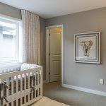 cardel homes ottawa blackstone devonshire model home 11
