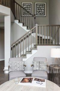 cardel homes ottawa blackstone devonshire model home 13