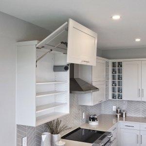 cardel homes ottawa blackstone devonshire model home 16