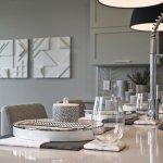 cardel homes ottawa blackstone devonshire model home 17