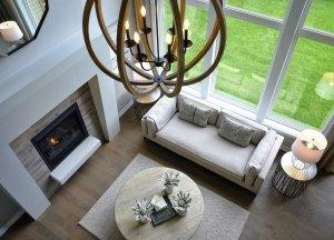cardel homes ottawa blackstone devonshire model home 23