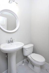 SAGE - Elevation F2 Gallery - cardel homes calgary cornerbrook sage model home 16 - 1,427 sqft, 3 Bedroom, 2.5 Bathroom - Cardel Homes Calgary