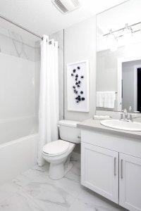SAGE - Elevation F2 Gallery - cardel homes calgary cornerbrook sage model home 17 - 1,427 sqft, 3 Bedroom, 2.5 Bathroom - Cardel Homes Calgary