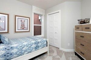 SAGE - Elevation F2 Gallery - cardel homes calgary cornerbrook sage model home 22 - 1,427 sqft, 3 Bedroom, 2.5 Bathroom - Cardel Homes Calgary
