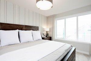 SAGE - Elevation F2 Gallery - cardel homes calgary cornerbrook sage model home 26 - 1,427 sqft, 3 Bedroom, 2.5 Bathroom - Cardel Homes Calgary