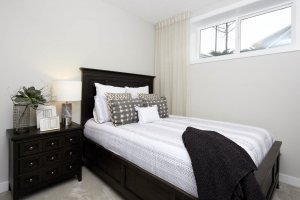 SAGE - Elevation F2 Gallery - cardel homes calgary cornerbrook sage model home 48 - 1,427 sqft, 3 Bedroom, 2.5 Bathroom - Cardel Homes Calgary