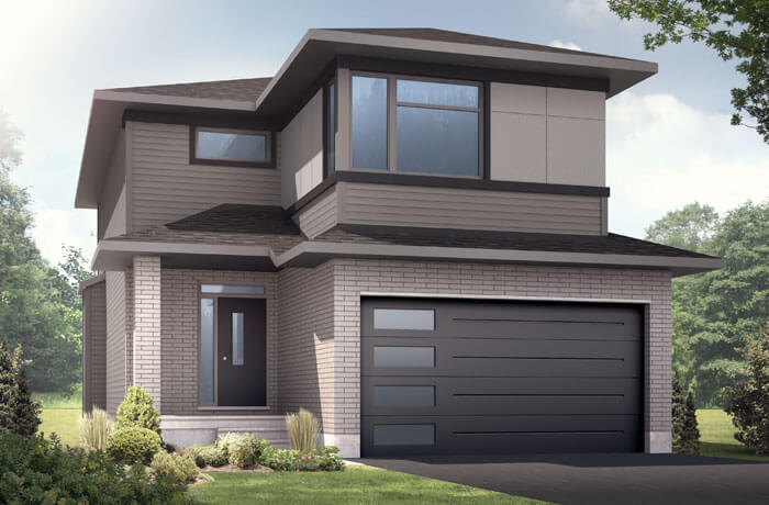 New home in BILLINGS in EdenWylde, 1,755 SQFT, 3 - 4 Bedroom, 2.5 Bath, Starting at 491,000 - Cardel Homes Ottawa