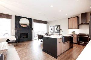 Aster 1 - Prairie C2 Gallery - cardel homes calgary cornerbrook alder 12 - 2,609 sqft, 4 Bedroom, 2.5 Bathroom - Cardel Homes Calgary