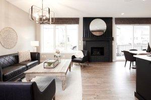 Aster 1 - Prairie C2 Gallery - cardel homes calgary cornerbrook alder 13 - 2,609 sqft, 4 Bedroom, 2.5 Bathroom - Cardel Homes Calgary