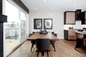 Aster 1 - Prairie C2 Gallery - cardel homes calgary cornerbrook alder 17 - 2,609 sqft, 4 Bedroom, 2.5 Bathroom - Cardel Homes Calgary