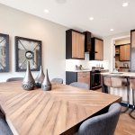 Aster 1 - Prairie C2 Gallery - cardel homes calgary cornerbrook alder 26 - 2,609 sqft, 4 Bedroom, 2.5 Bathroom - Cardel Homes Calgary