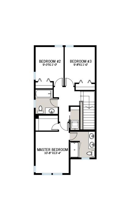 cardel-homes-calgary-cornerbrook-mensa-laned-model-home-upper-floorplan