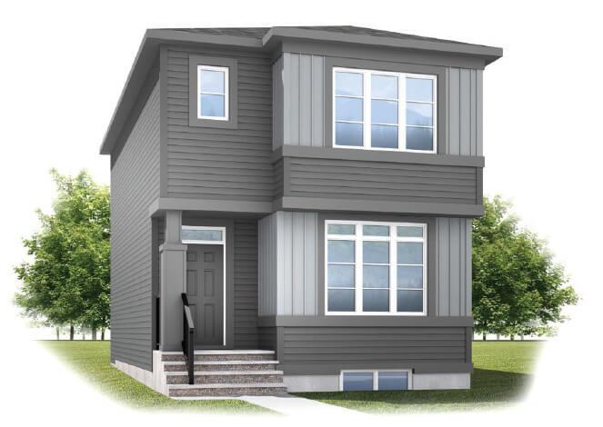 cardel-homes-calgary-cornerbrook-sage-laned-model-home