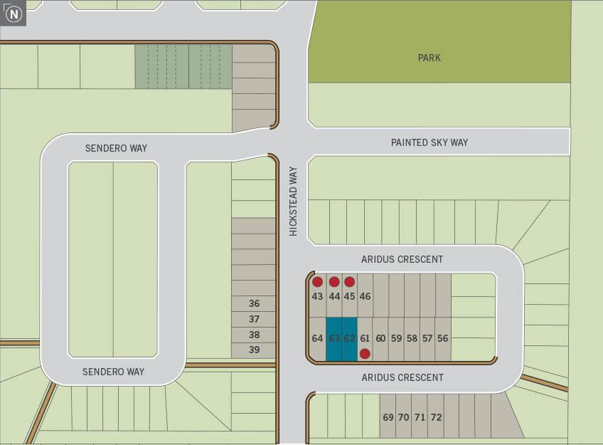 cardel-homes-ottawa-edenwylde-lot-map