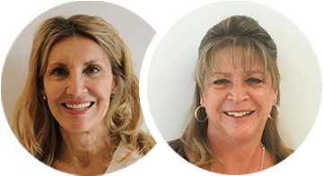 Carmela Savoie & Elaine Jones - Westminster Station Sales Manager for Cardel Homes Denver