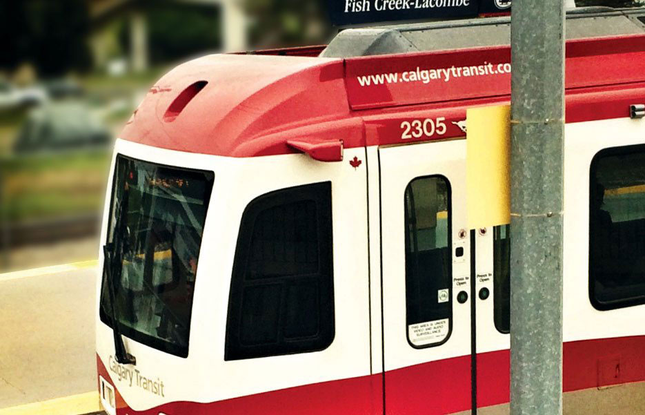 In Shawnee Park the Calgary LRT transit is only minutes away from your front door. Only 23 minutes away from Calgary downtown core.