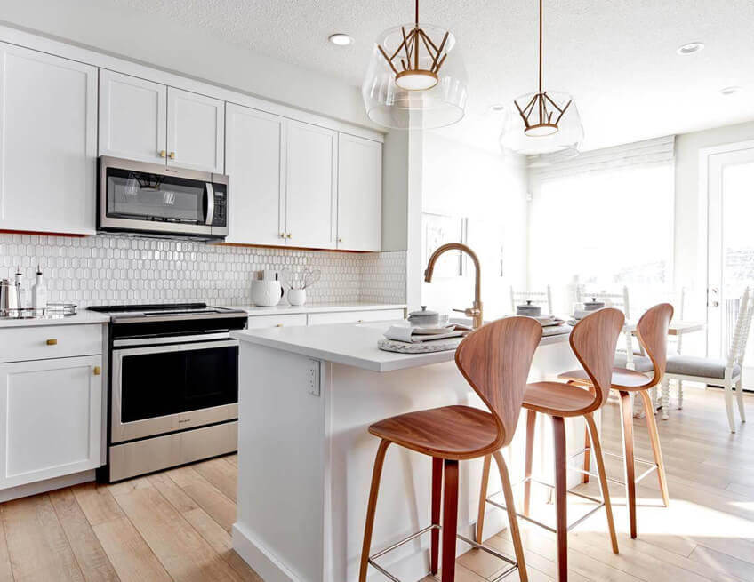 The Artisan 1 - 3,175 sq ft - 7 bedrooms - 4.5 Bathrooms -  View Savanna Floorplans  - Cardel Homes Calgary