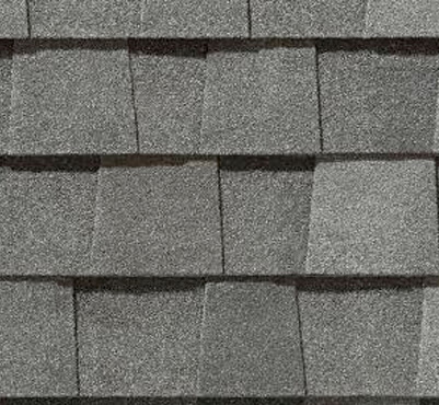 Shingles – Georgetown gray