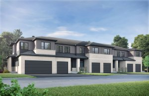 A1_S4new Bird Elevation - 2,187 sqft, 3 Bedroom, 2.5 Bathroom - Cardel Homes Ottawa