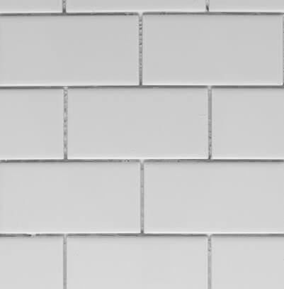 Craft Gray Gloss Horizontal Subway