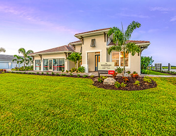The Savannah 2 - 3,308 sq ft - 4 bedrooms - 3 Bathrooms -  Visit this home in Worthington  - Cardel Homes Tampa