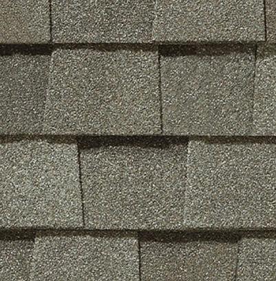 Georgetown gray shingles