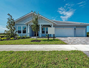 The Barrett - 2,507 sq ft - 3 bedrooms - 2 Bathrooms -  View Community  - Cardel Homes Tampa