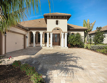 The Dolcetto 4 - 3,270 sq ft - 3 bedrooms - 3 Bathrooms -   - Cardel Homes Tampa