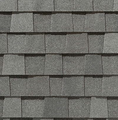 Shingles Georgetown gray