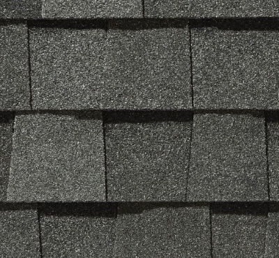Certanteed Landmark Asphalt Shingles – Georgetown Gray