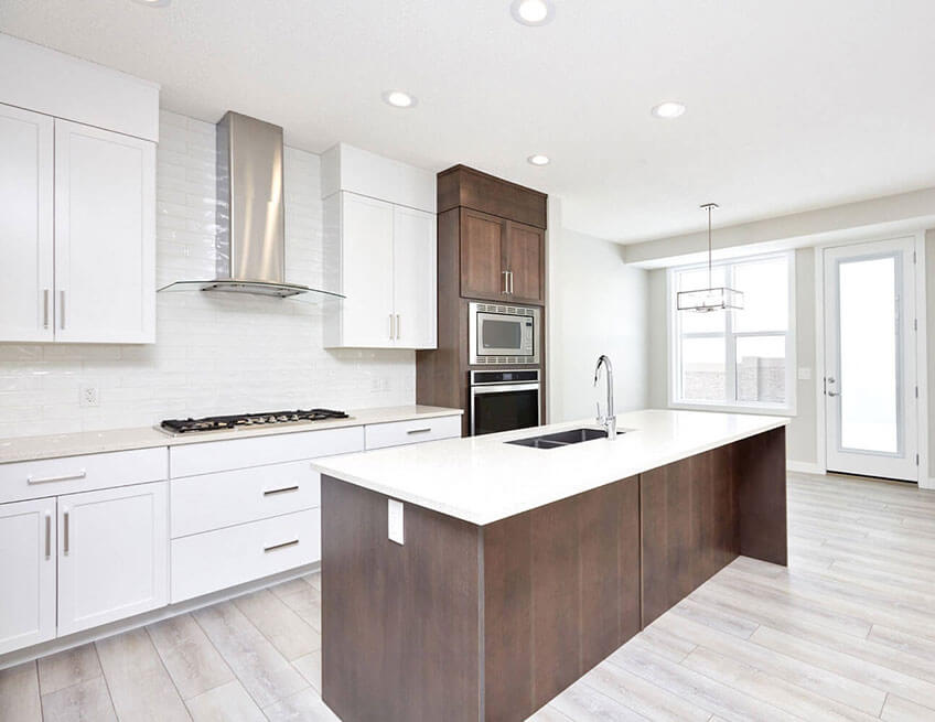 The EVO 1 - 2,014 sq ft - 3 bedrooms - 2.5 Bathrooms -   - Cardel Homes Calgary