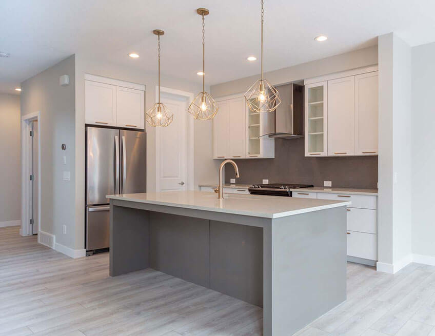 The EVO 1 -Walden - 2,014 sq ft - 3 bedrooms - 2.5 Bathrooms -   - Cardel Homes Calgary