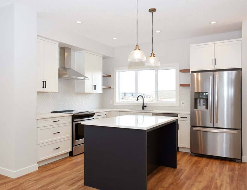 The Indigo 2 -Walden - 1,534 sq ft - 3 bedrooms - 2.5 Bathrooms -   - Cardel Homes Calgary